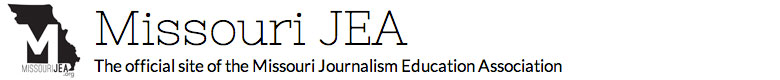 The official site of the Missouri Journalism Education Association - an affiliate of JEA